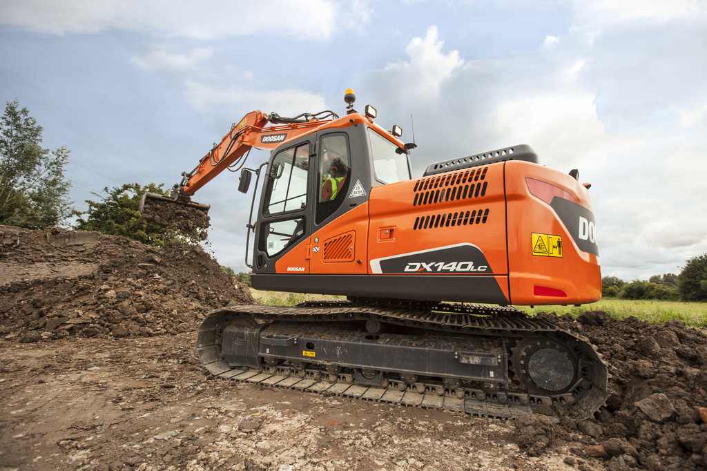 ITT Doosan Connect