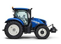 New Holland T6 CM93