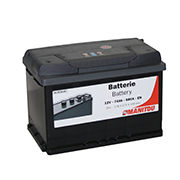 Batteries Manitou 546193
