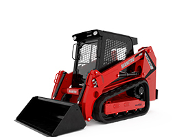 Chargeurs compacts Manitou - SODEM MANUTENTION